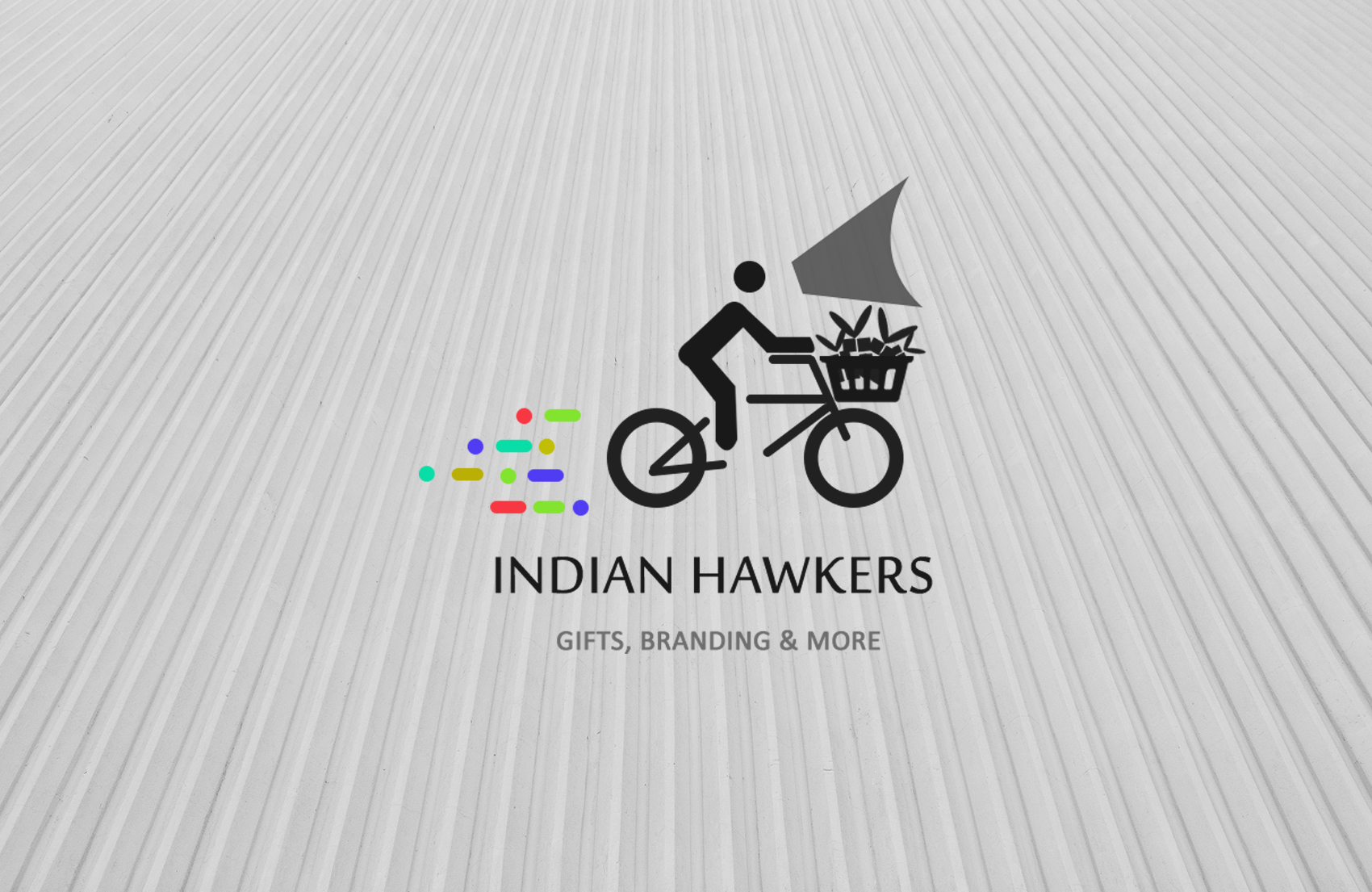 Indian Hawkers
